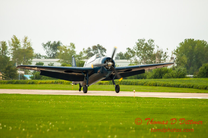 1081 - Saturday at the Quad City Air Show - Davenport Municipal Airport - Davenport Iowa - September 1st