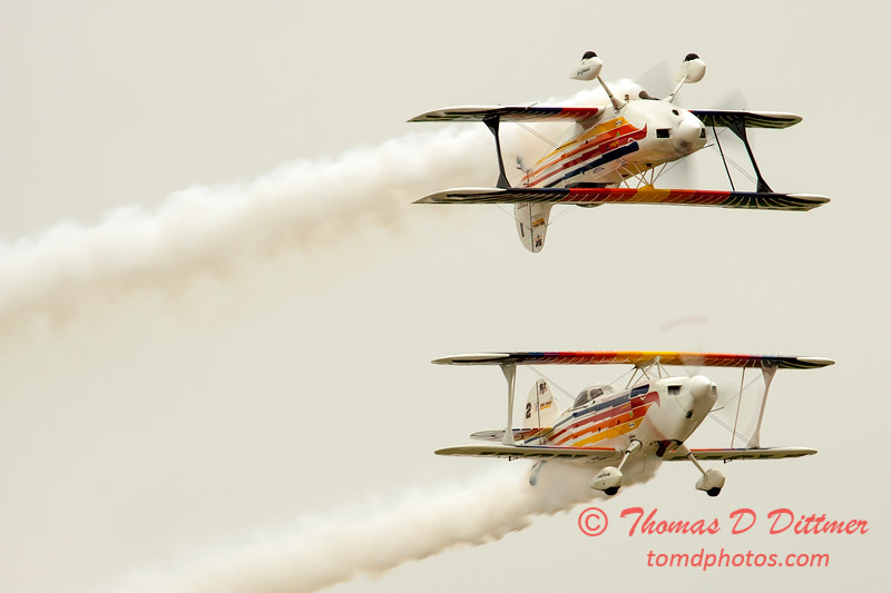 2092 - Sunday at the Quad City Air Show - Davenport Municipal Airport - Davenport Iowa - September 2nd