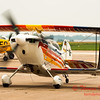 2117 - Sunday at the Quad City Air Show - Davenport Municipal Airport - Davenport Iowa - September 2nd