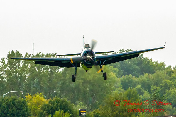 1065 - Saturday at the Quad City Air Show - Davenport Municipal Airport - Davenport Iowa - September 1st