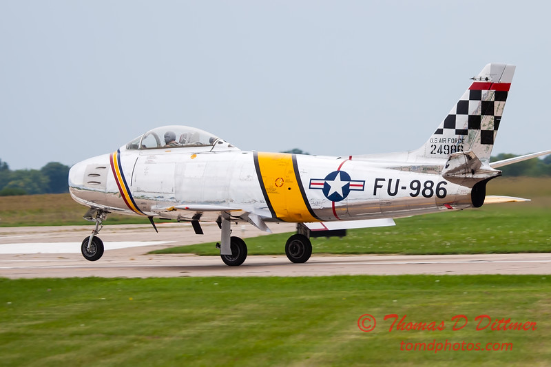 285 - Friday Practice at the Quad City Air Show - Davenport Municipal Airport - Davenport Iowa - August 31st