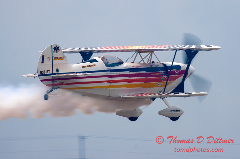 152 - Friday Practice at the Quad City Air Show - Davenport Municipal Airport - Davenport Iowa - August 31st