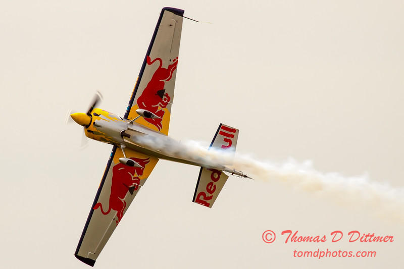 49 - Friday Practice at the Quad City Air Show - Davenport Municipal Airport - Davenport Iowa - August 31st