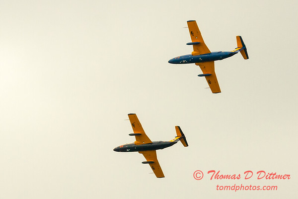 1719 - Sunday at the Quad City Air Show - Davenport Municipal Airport - Davenport Iowa - September 2nd