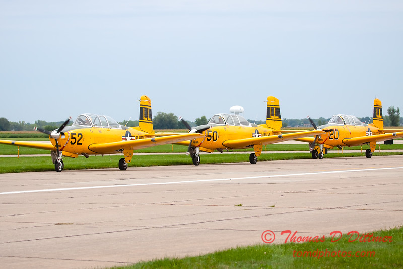 550 - Friday Practice at the Quad City Air Show - Davenport Municipal Airport - Davenport Iowa - August 31st