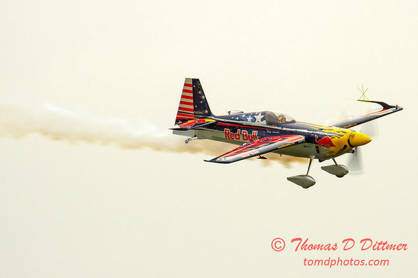 2159 - Sunday at the Quad City Air Show - Davenport Municipal Airport - Davenport Iowa - September 2nd