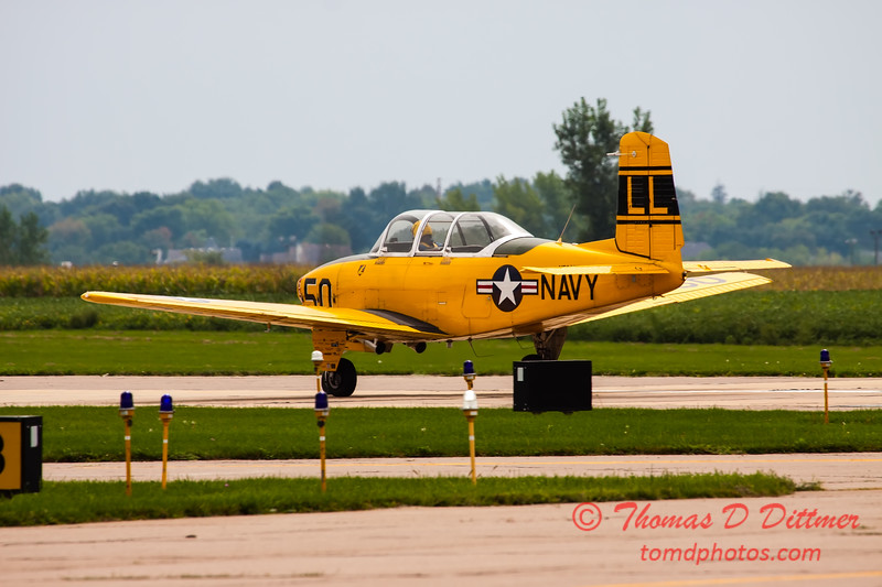 90 - Friday Practice at the Quad City Air Show - Davenport Municipal Airport - Davenport Iowa - August 31st