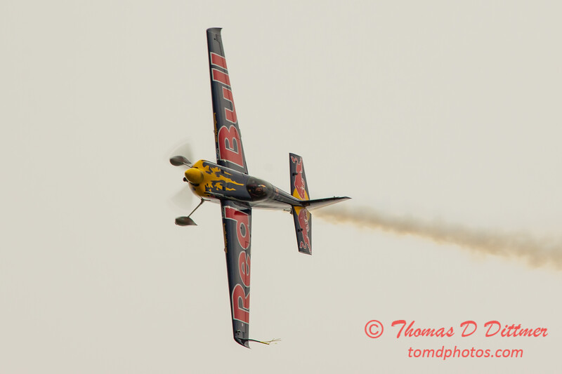 2172 - Sunday at the Quad City Air Show - Davenport Municipal Airport - Davenport Iowa - September 2nd