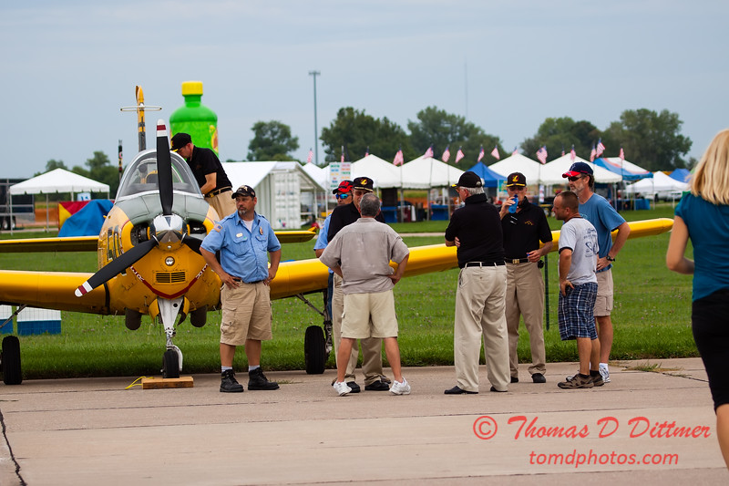 622 - Friday Practice at the Quad City Air Show - Davenport Municipal Airport - Davenport Iowa - August 31st