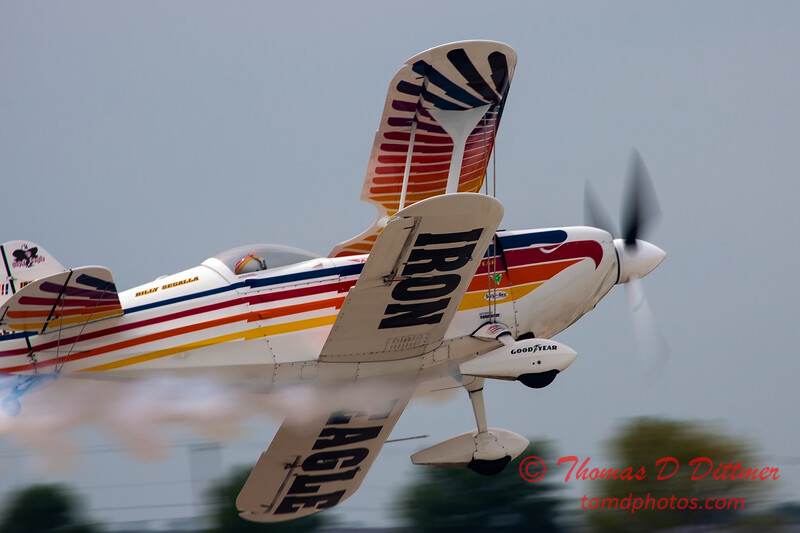 150 - Friday Practice at the Quad City Air Show - Davenport Municipal Airport - Davenport Iowa - August 31st