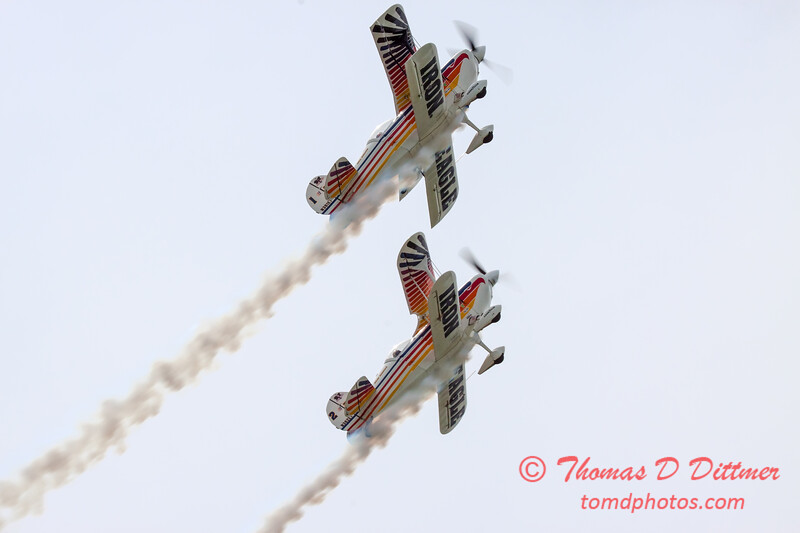 113 - Friday Practice at the Quad City Air Show - Davenport Municipal Airport - Davenport Iowa - August 31st