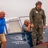 1124 - Saturday at the Quad City Air Show - Davenport Municipal Airport - Davenport Iowa - September 1st