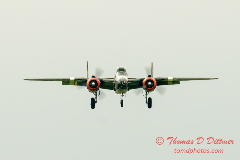 1406 - Sunday at the Quad City Air Show - Davenport Municipal Airport - Davenport Iowa - September 2nd