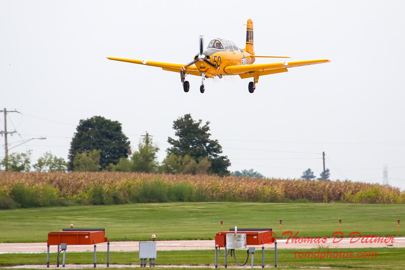 529 - Friday Practice at the Quad City Air Show - Davenport Municipal Airport - Davenport Iowa - August 31st