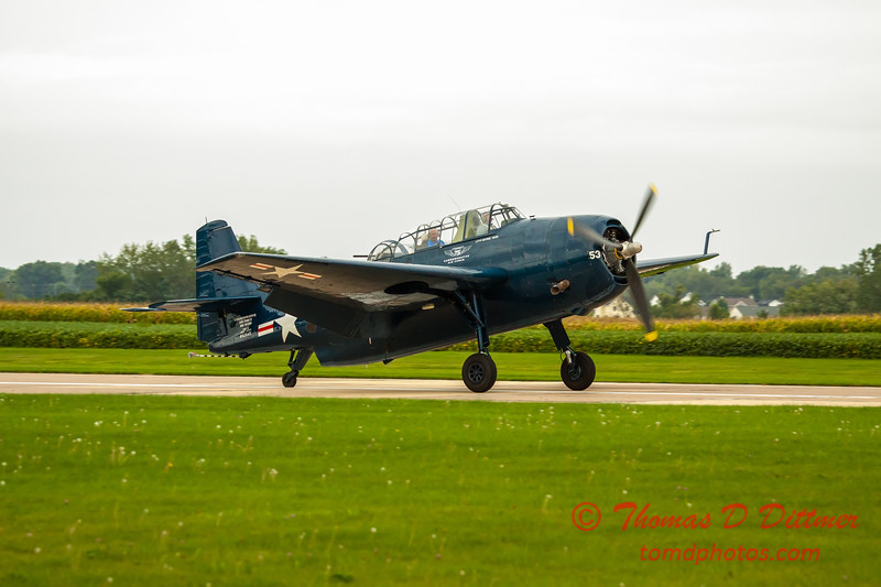 1095 - Saturday at the Quad City Air Show - Davenport Municipal Airport - Davenport Iowa - September 1st