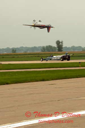 2263 - Sunday at the Quad City Air Show - Davenport Municipal Airport - Davenport Iowa - September 2nd