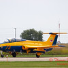 687 - Friday Practice at the Quad City Air Show - Davenport Municipal Airport - Davenport Iowa - August 31st