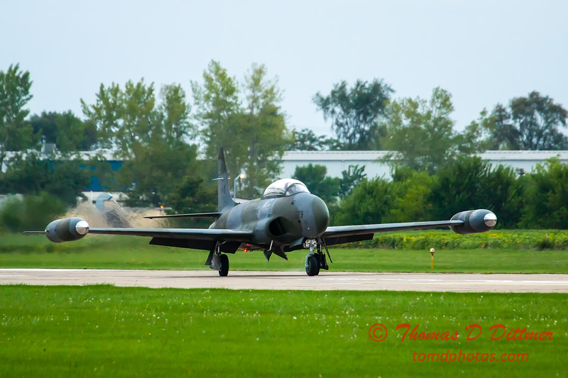 926 - Saturday at the Quad City Air Show - Davenport Municipal Airport - Davenport Iowa - September 1st