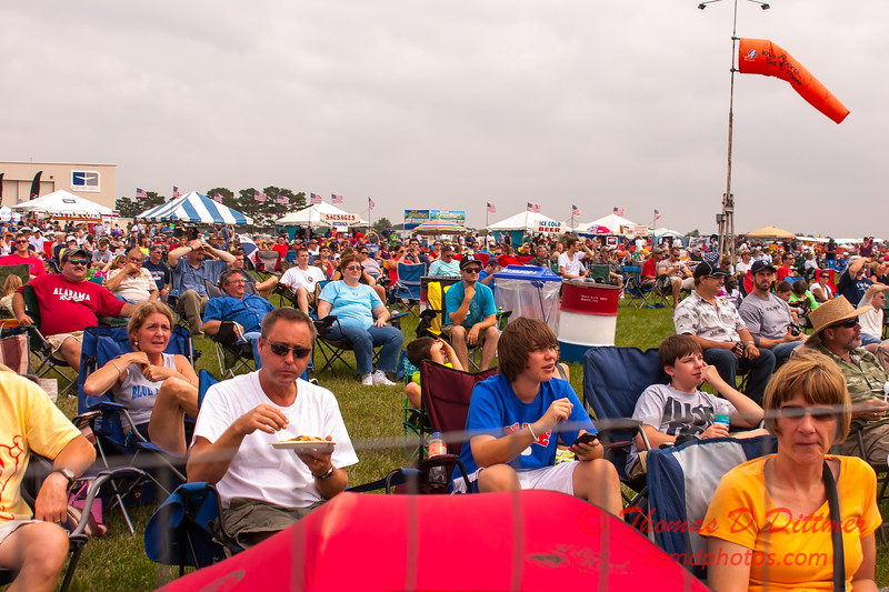 2474 - Sunday at the Quad City Air Show - Davenport Municipal Airport - Davenport Iowa - September 2nd