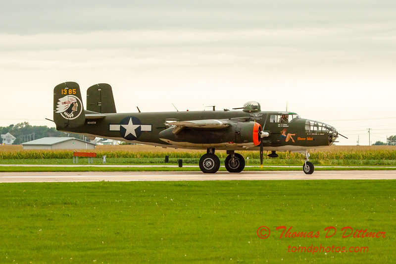 1051 - Saturday at the Quad City Air Show - Davenport Municipal Airport - Davenport Iowa - September 1st