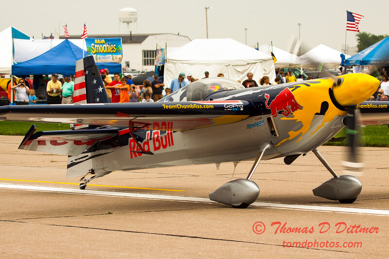 2111 - Sunday at the Quad City Air Show - Davenport Municipal Airport - Davenport Iowa - September 2nd