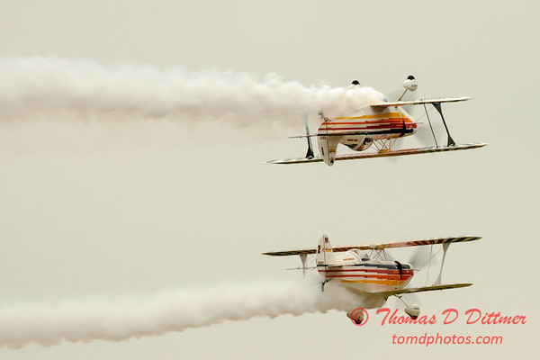 2099 - Sunday at the Quad City Air Show - Davenport Municipal Airport - Davenport Iowa - September 2nd