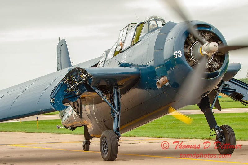 1110 - Saturday at the Quad City Air Show - Davenport Municipal Airport - Davenport Iowa - September 1st