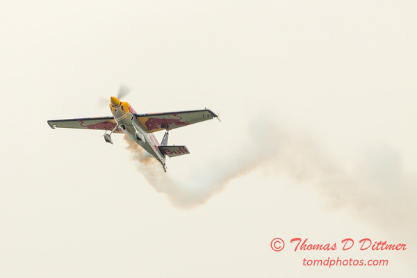 2169 - Sunday at the Quad City Air Show - Davenport Municipal Airport - Davenport Iowa - September 2nd