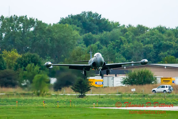 909 - Saturday at the Quad City Air Show - Davenport Municipal Airport - Davenport Iowa - September 1st
