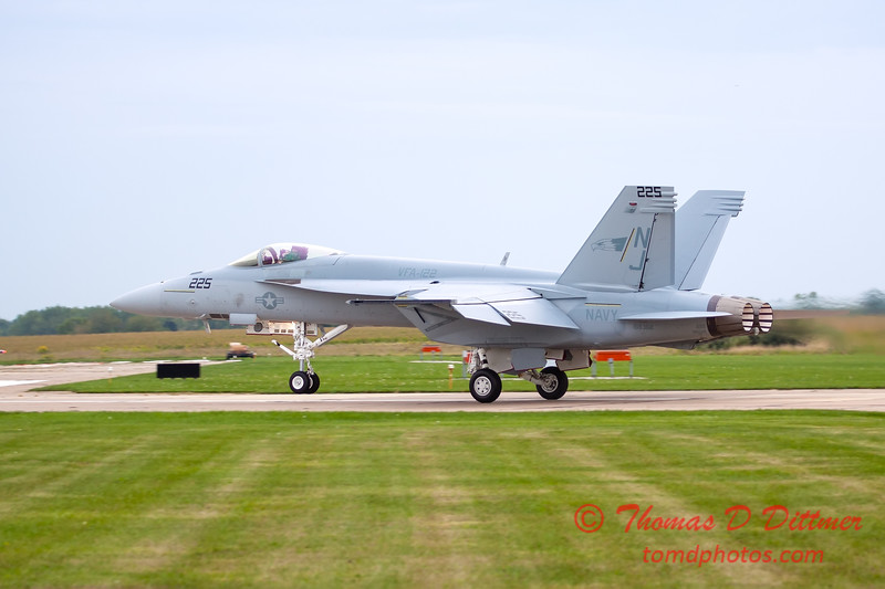 480 - Friday Practice at the Quad City Air Show - Davenport Municipal Airport - Davenport Iowa - August 31st