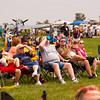 2516 - Sunday at the Quad City Air Show - Davenport Municipal Airport - Davenport Iowa - September 2nd