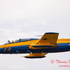 632 - Friday Practice at the Quad City Air Show - Davenport Municipal Airport - Davenport Iowa - August 31st