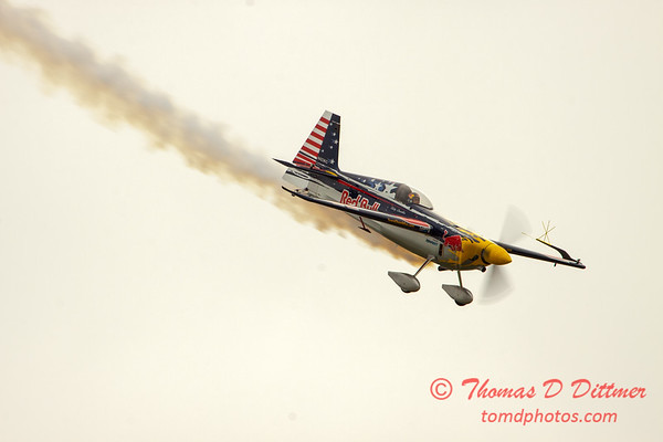 2145 - Sunday at the Quad City Air Show - Davenport Municipal Airport - Davenport Iowa - September 2nd
