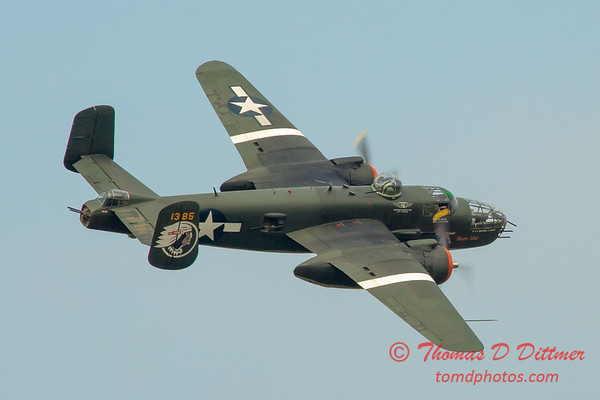 1378 - Sunday at the Quad City Air Show - Davenport Municipal Airport - Davenport Iowa - September 2nd