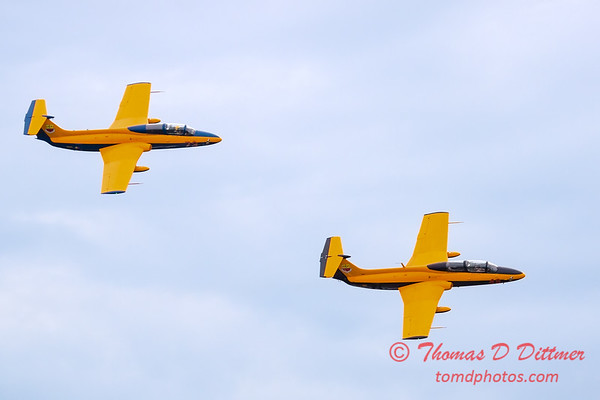 659 - Friday Practice at the Quad City Air Show - Davenport Municipal Airport - Davenport Iowa - August 31st