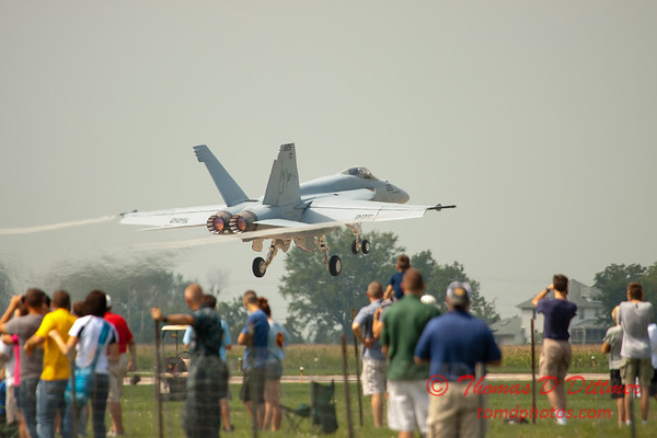2634 - Sunday at the Quad City Air Show - Davenport Municipal Airport - Davenport Iowa - September 2nd