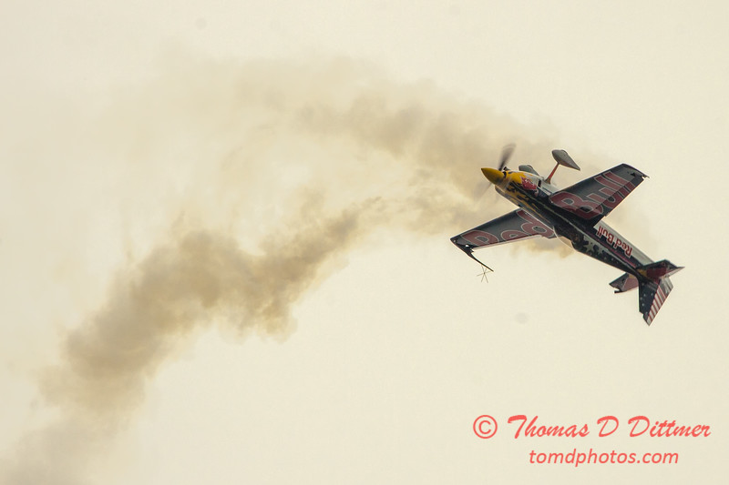2133 - Sunday at the Quad City Air Show - Davenport Municipal Airport - Davenport Iowa - September 2nd