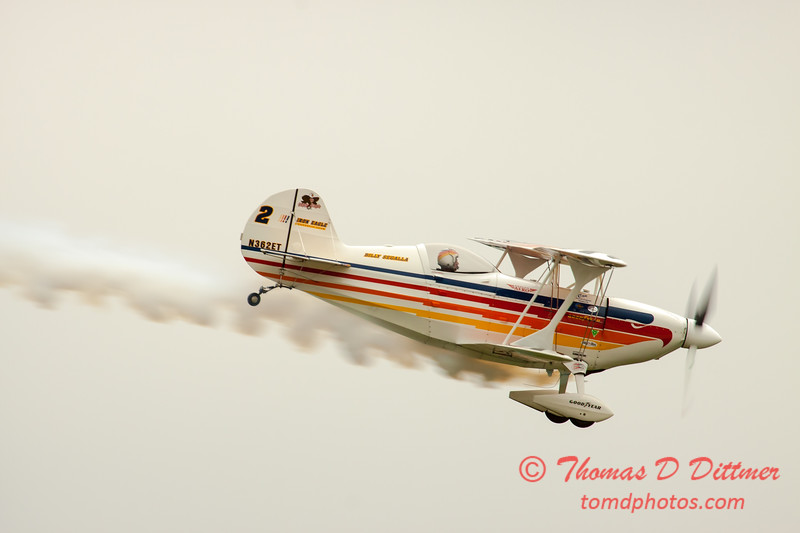 2053 - Sunday at the Quad City Air Show - Davenport Municipal Airport - Davenport Iowa - September 2nd