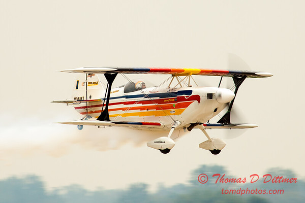2055 - Sunday at the Quad City Air Show - Davenport Municipal Airport - Davenport Iowa - September 2nd