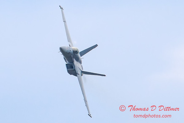 403 - Friday Practice at the Quad City Air Show - Davenport Municipal Airport - Davenport Iowa - August 31st