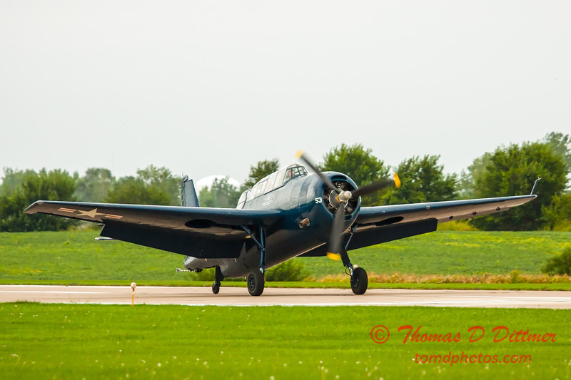 1083 - Saturday at the Quad City Air Show - Davenport Municipal Airport - Davenport Iowa - September 1st