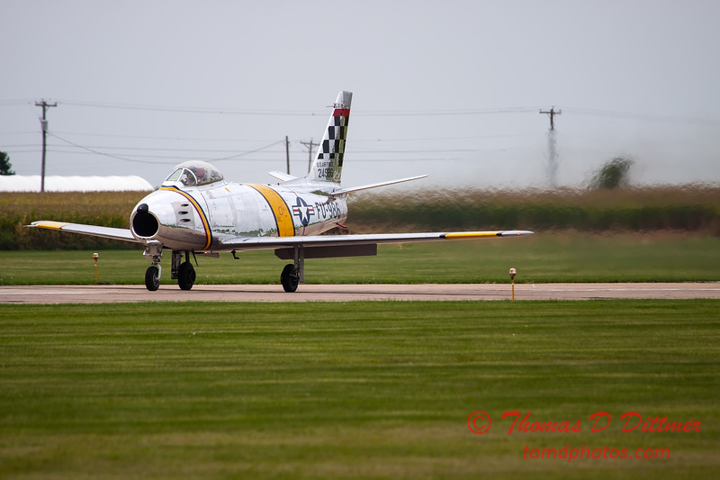 276 - Friday Practice at the Quad City Air Show - Davenport Municipal Airport - Davenport Iowa - August 31st