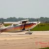 95 - Friday Practice at the Quad City Air Show - Davenport Municipal Airport - Davenport Iowa - August 31st