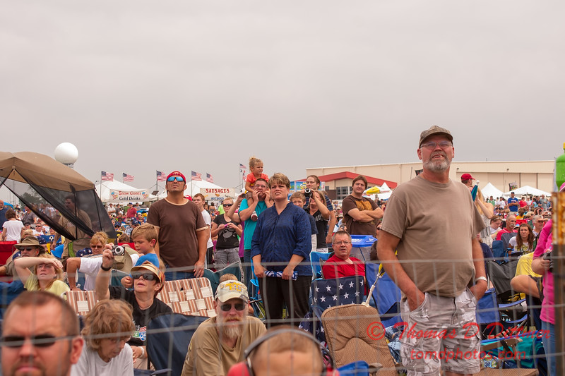 2359 - Sunday at the Quad City Air Show - Davenport Municipal Airport - Davenport Iowa - September 2nd