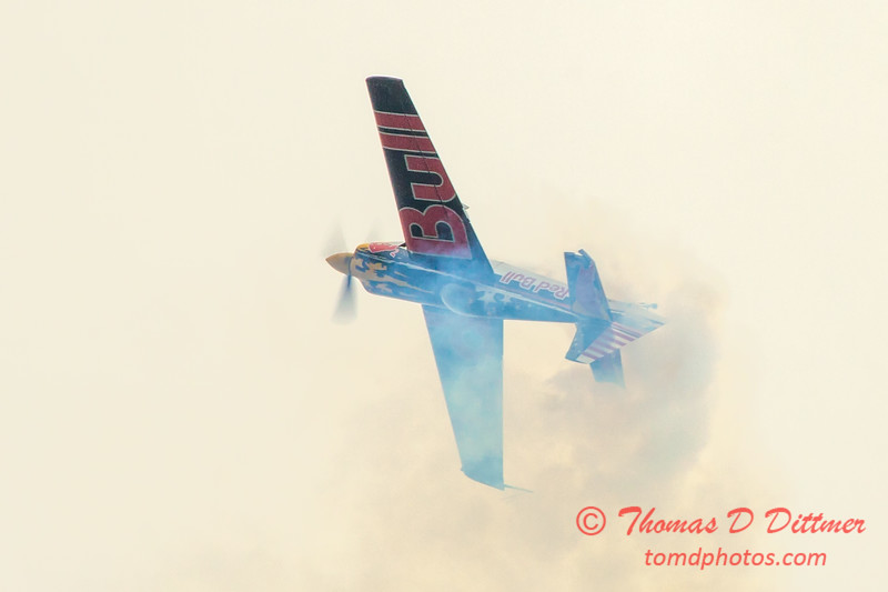 2163 - Sunday at the Quad City Air Show - Davenport Municipal Airport - Davenport Iowa - September 2nd