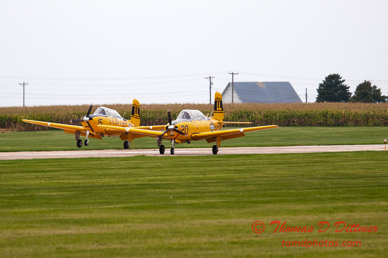 545 - Friday Practice at the Quad City Air Show - Davenport Municipal Airport - Davenport Iowa - August 31st