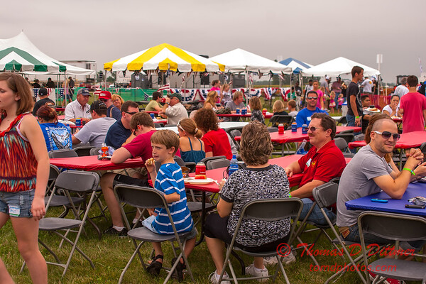 1549 - Sunday at the Quad City Air Show - Davenport Municipal Airport - Davenport Iowa - September 2nd