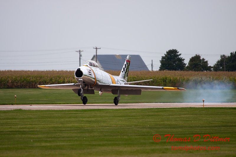 370 - Friday Practice at the Quad City Air Show - Davenport Municipal Airport - Davenport Iowa - August 31st
