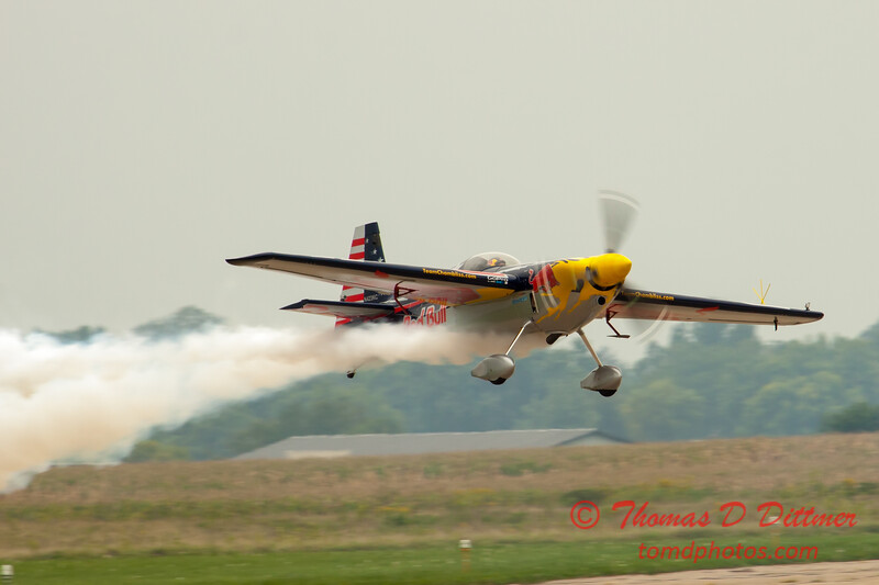 2191 - Sunday at the Quad City Air Show - Davenport Municipal Airport - Davenport Iowa - September 2nd