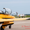 261 - Friday Practice at the Quad City Air Show - Davenport Municipal Airport - Davenport Iowa - August 31st